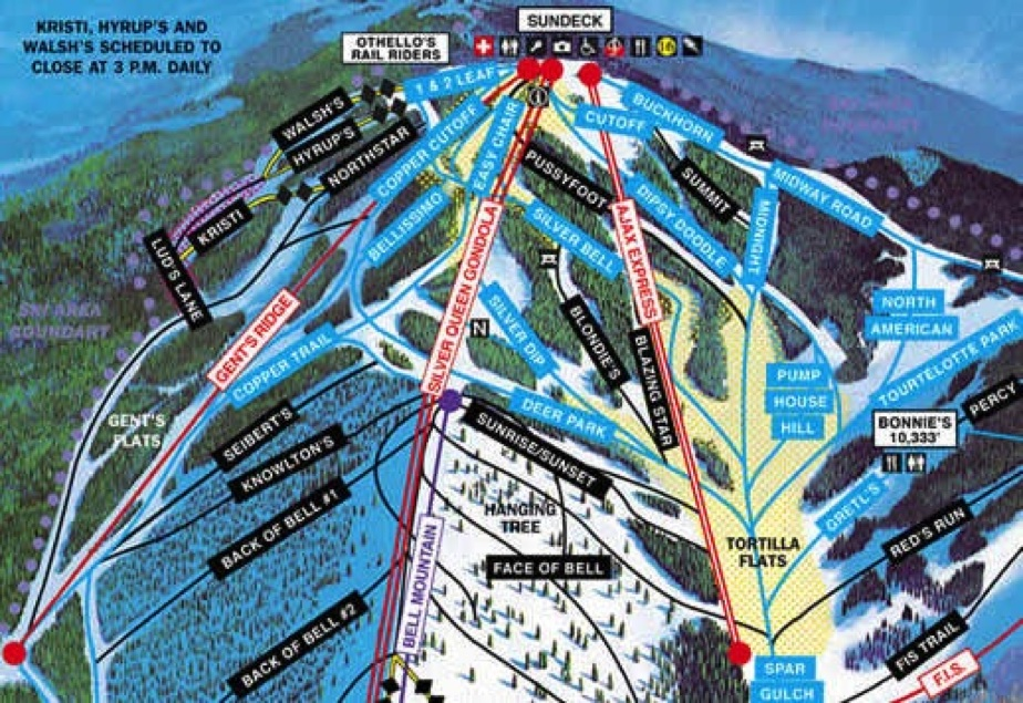 trail map telluride with Aspen2 on Southwest Colorado Trails in addition Bear Creek Falls Trail additionally Plans Des Pistes likewise San Juan Win And An Elk Mountain Adventure also File Waterfalls in Tomboy  Colorado.